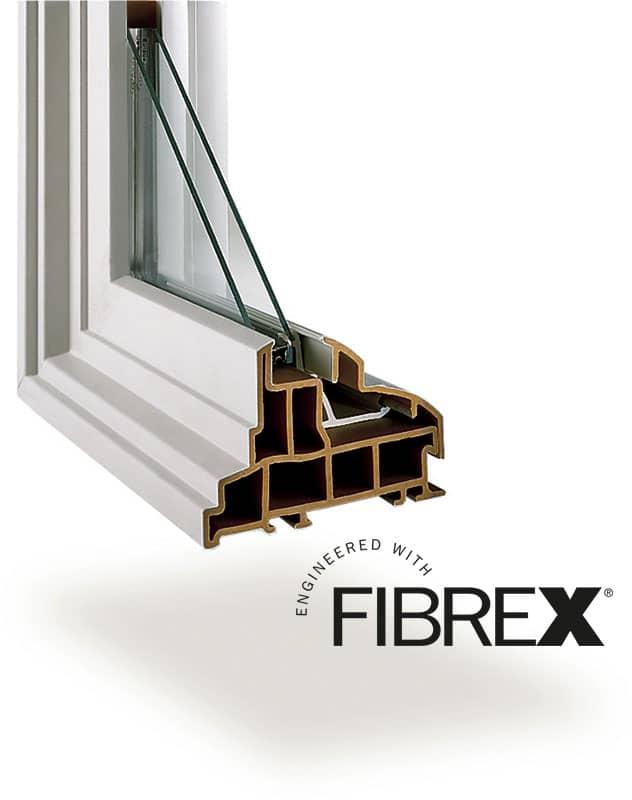 fibrex-material