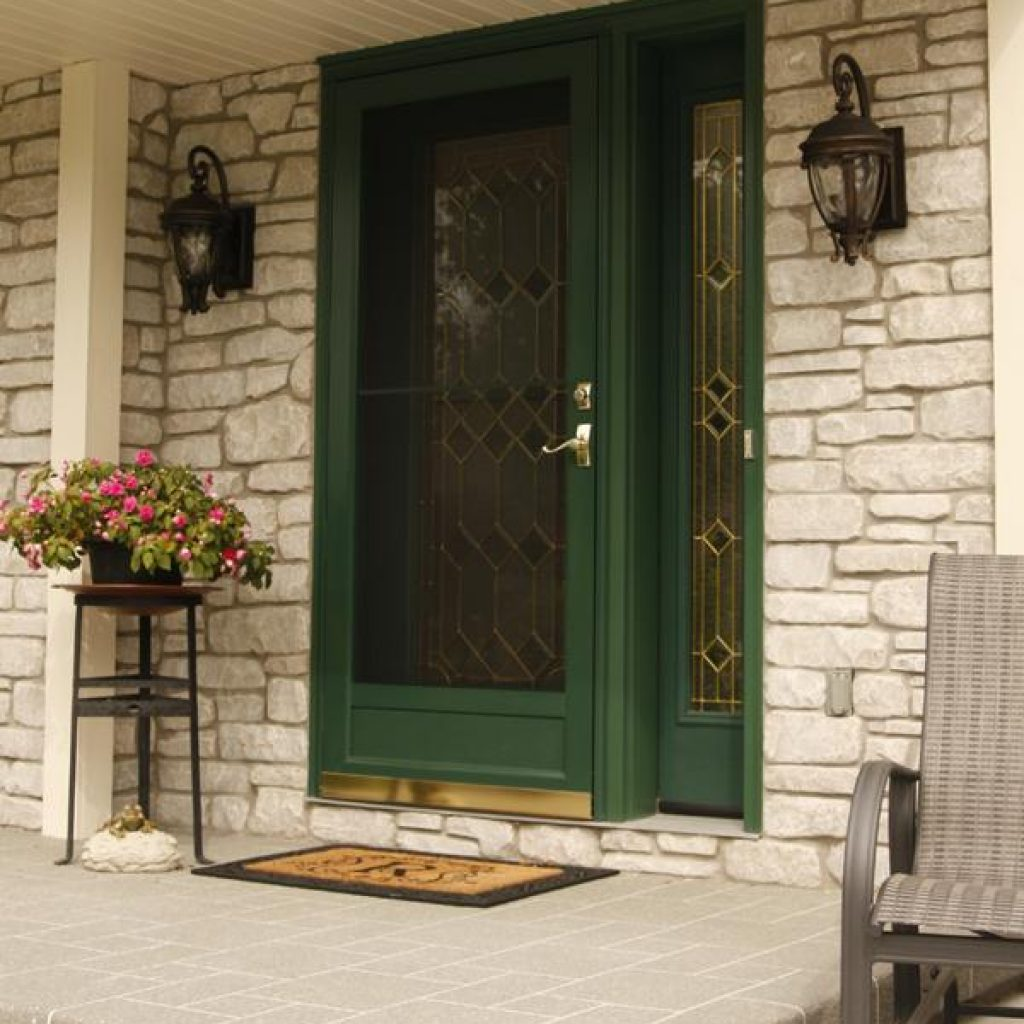 Storm Door Replacement And Installation In Madison Wi