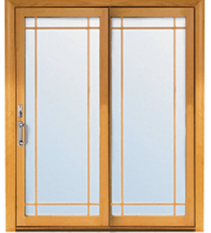 Sliding Andersen® Patio Doors From Renewal By Andersen® Of