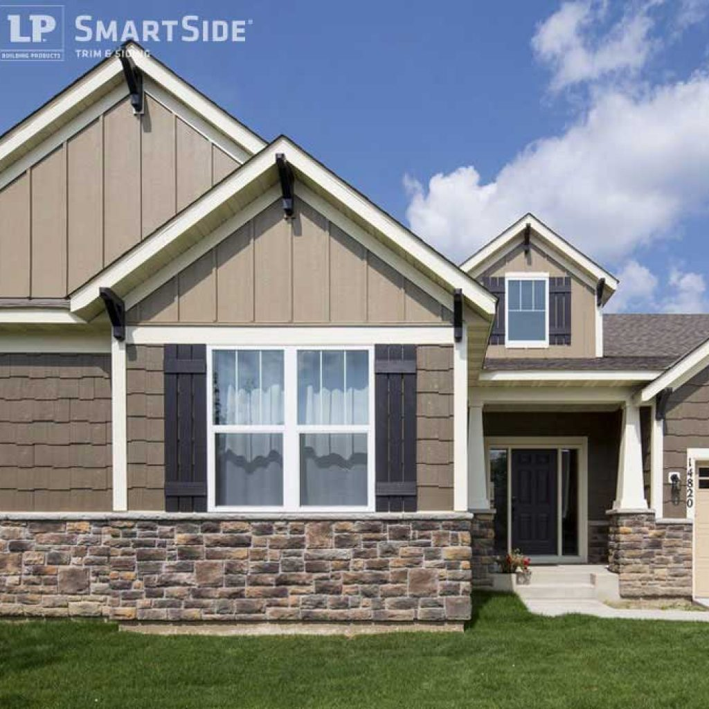 Siding Installation And Replacement Experts