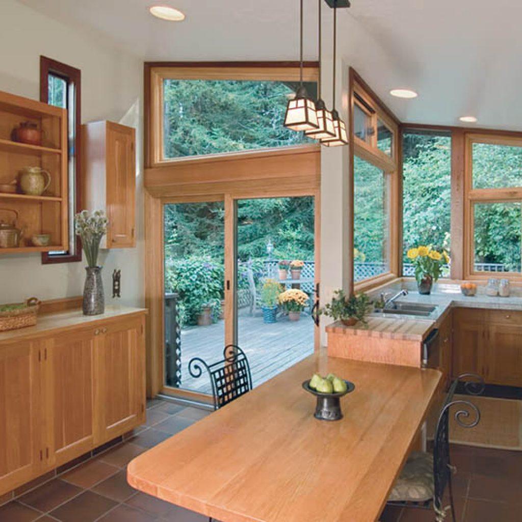Patio Door Ideas Kitchen: Sliding Andersen® Patio Doors From Renewal By Andersen® Of