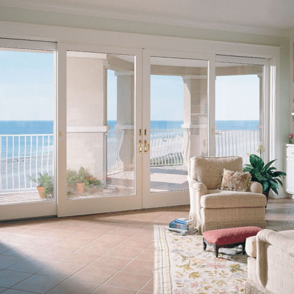 Sliding Andersen 174 Patio Doors From Renewal By Andersen 174 Of