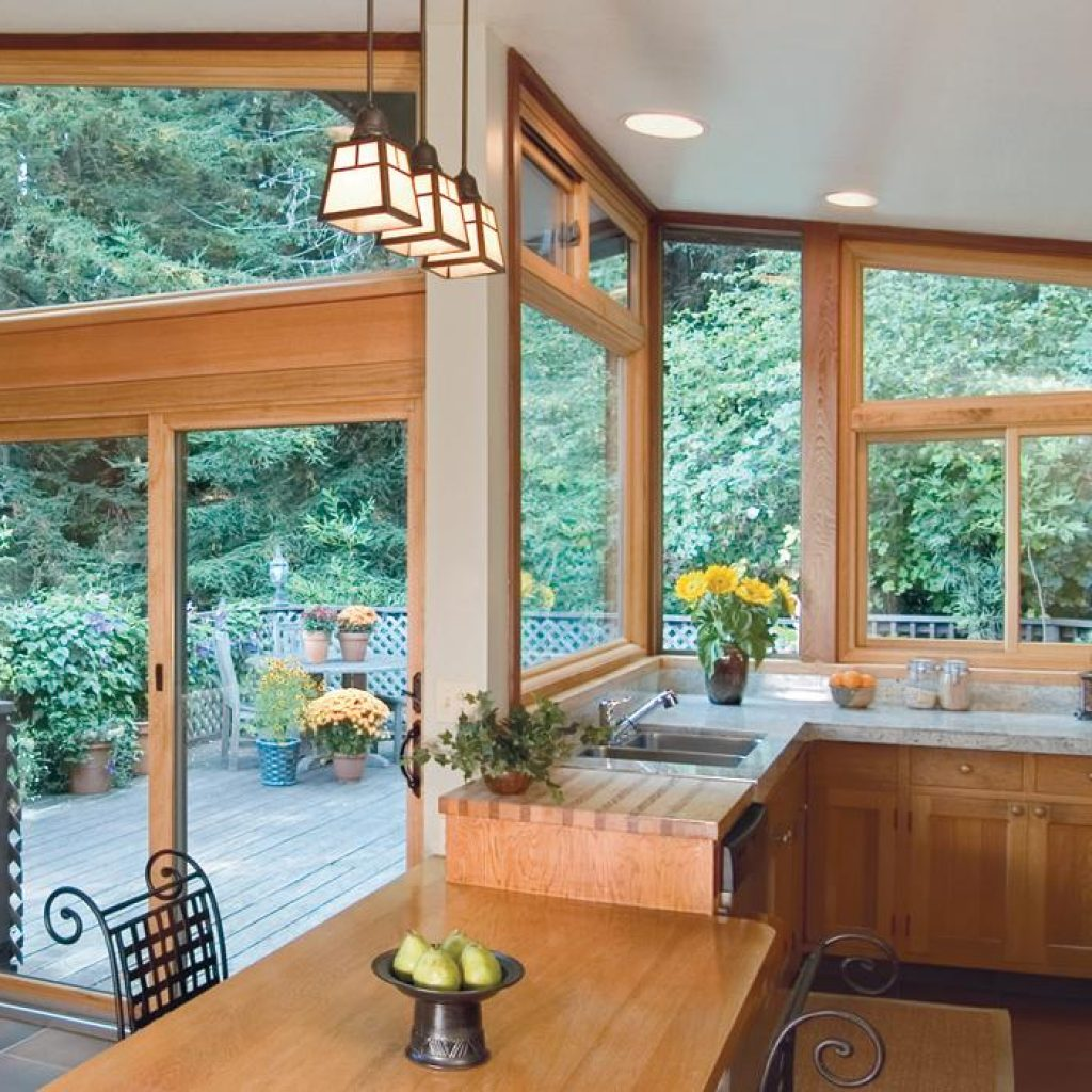 Specialty Windows from Renewal by Andersen
