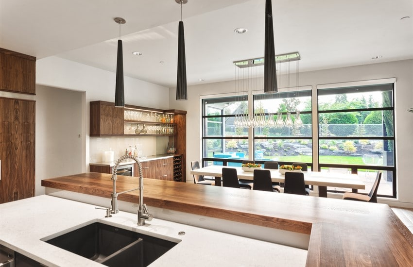 Most Popular 2019 Kitchen Design Trends