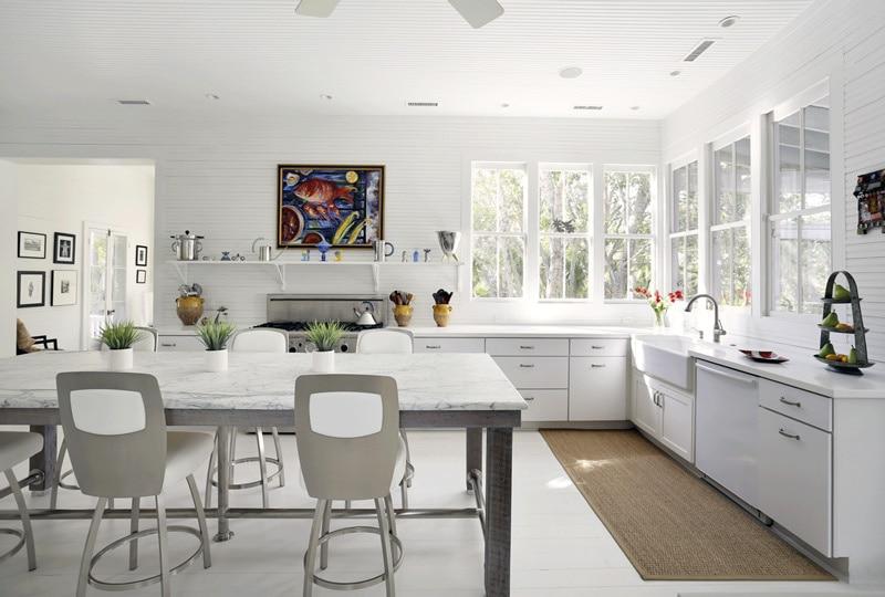 Most Popular 2019 Kitchen Design Trends