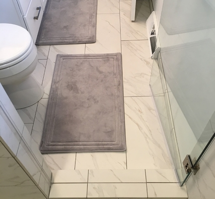 Functional Bathroom