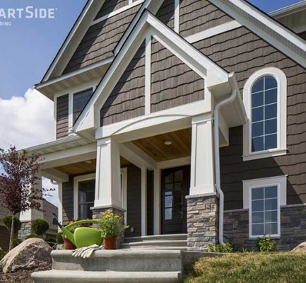 LP® SmartSide® Siding